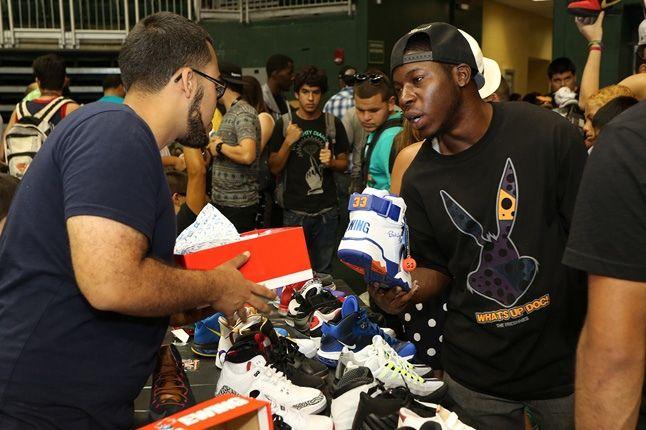Sneaker Con Miami Recap 3 1