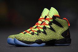 Air Jordan Xx8 Se All Star Pe Thumb
