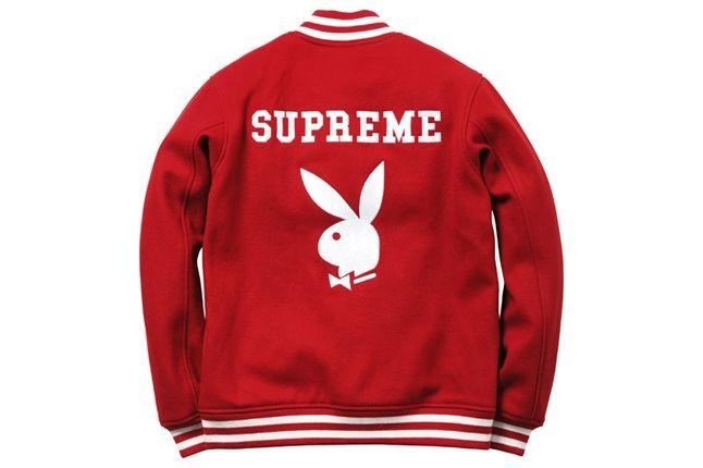 Supreme Playboy 11 1
