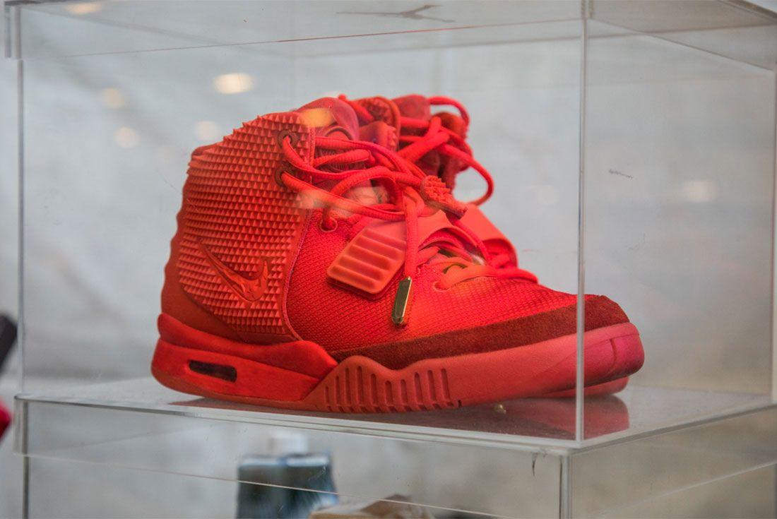 Sneaker Freaker Swapmeet 2019 Event 73