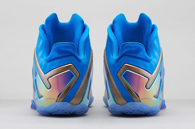 Nike Lebron 11 Maison Collection 2