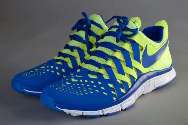 Nike Free Trainer 5 0 Pair 1