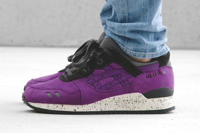 Asics Gel Lyte 3 After Hours 7