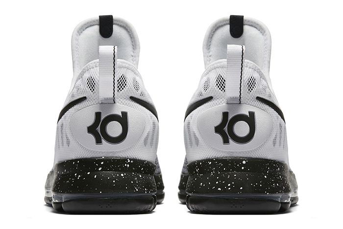 Nike Zoom Kd 9 Oreo 4