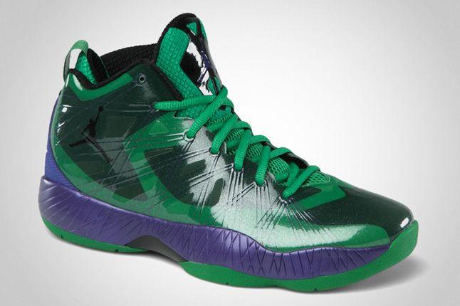 Air Jordan 2012 The Joker 02 1