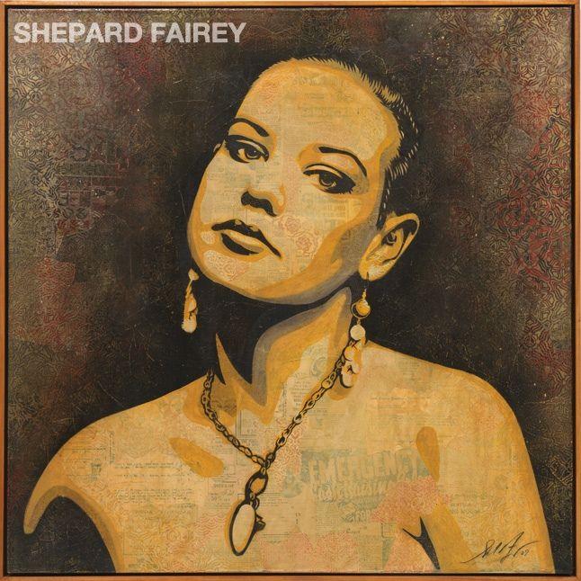 Shepard Fairey 1