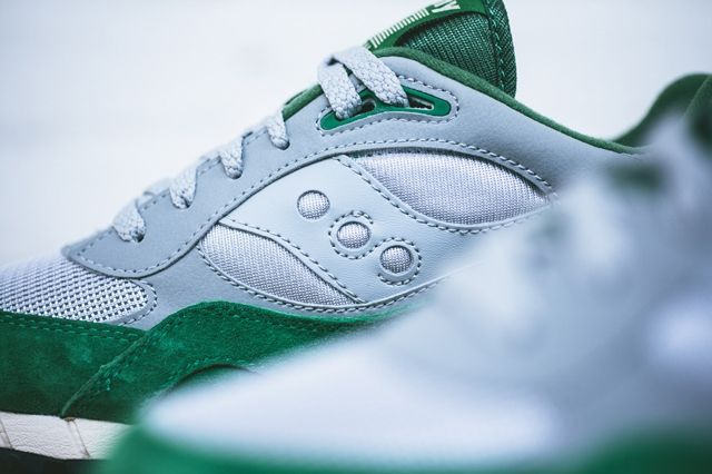 Saucony Shadow 6000 Spring Delivery 2014 3