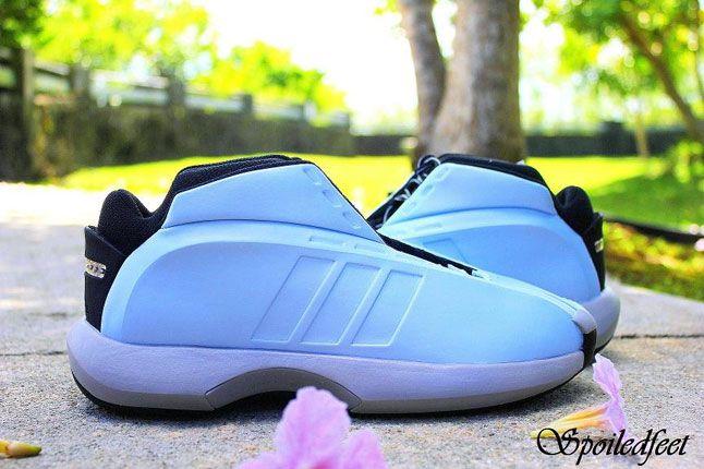Adidas The Kobe Ice Blue 1
