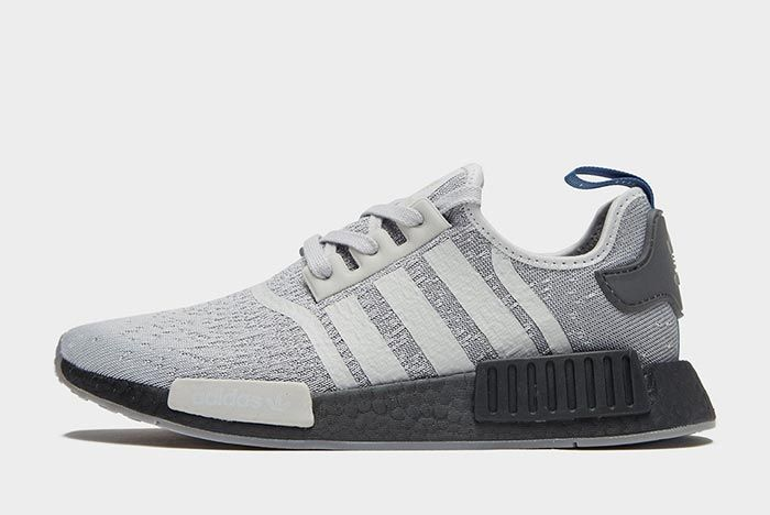 Adidas Nmd R1 Black Release Date 2