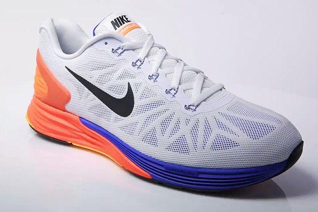 Nike Lunarglide 6 First Look 5