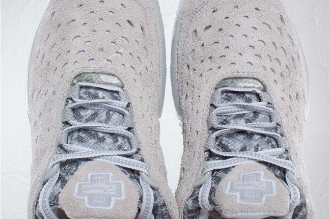Nike Free Trail Polar Pair Top 1