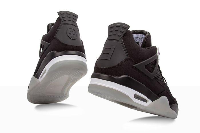 Eminem X Carhartt X Air Jordan 47