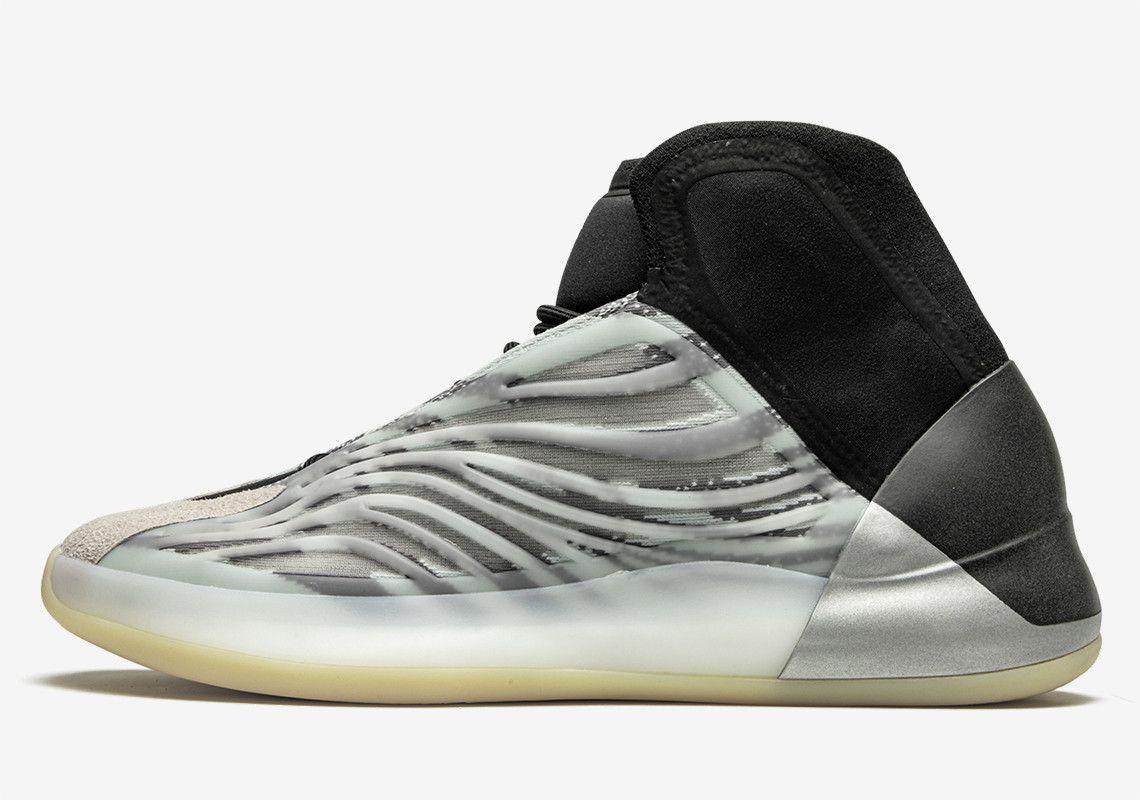 adidas Yeezy Basketball 'Quantum' left