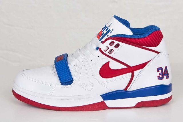 Nike Air Alpha Force 2 76Ers 3