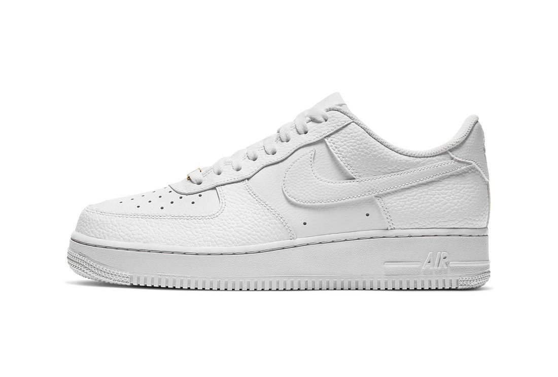 Nike Air Force 1 'Triple White'