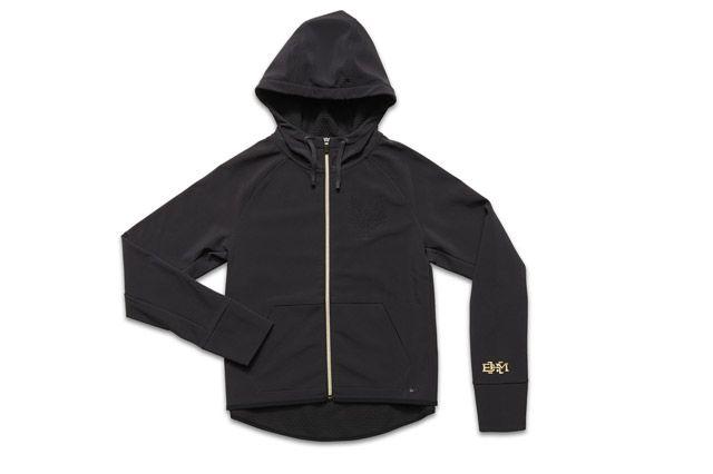 Nike Sp14 Bhm Laydowns Sphere Jacket