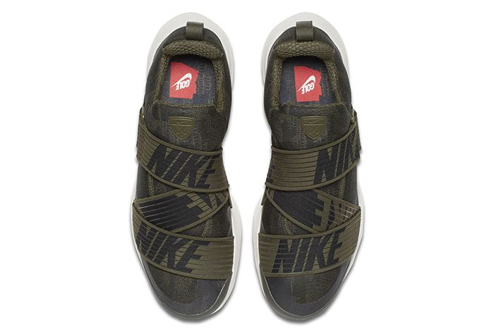 Nike Air Zoom Gimme