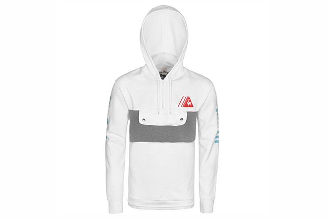 Le Coq Sportif Game On Apparel Pack01