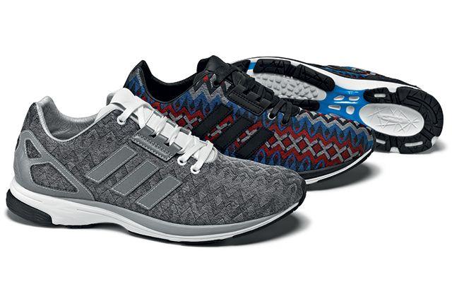 Adidas Originals Zx Flux Zero Nordic Pack 2