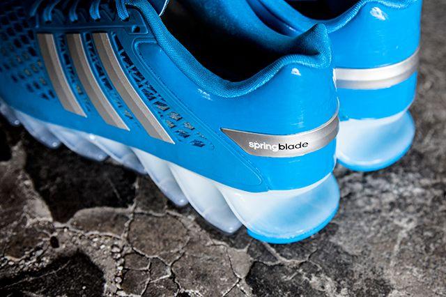Adidas Springblade Razor 11