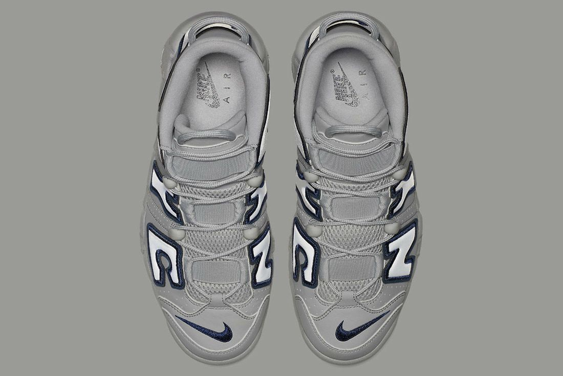 Nike Air More Uptempo Nyc Release Details Sneaker Freaker 5