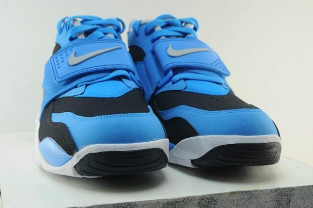Nike Air Diamond Turf Blue Hero 4