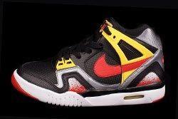 Nike Air Tech Challenge 2 Gs Unired 3