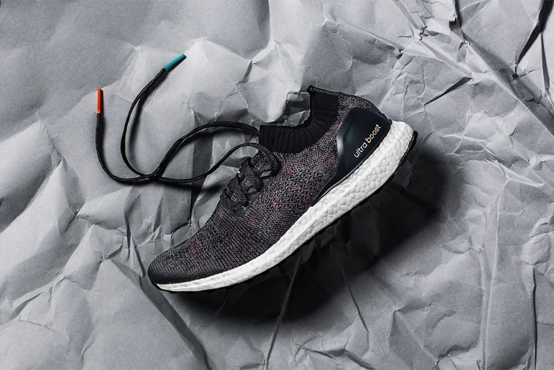 Adidas Ultra Boost Uncaged Multicolour Marle13