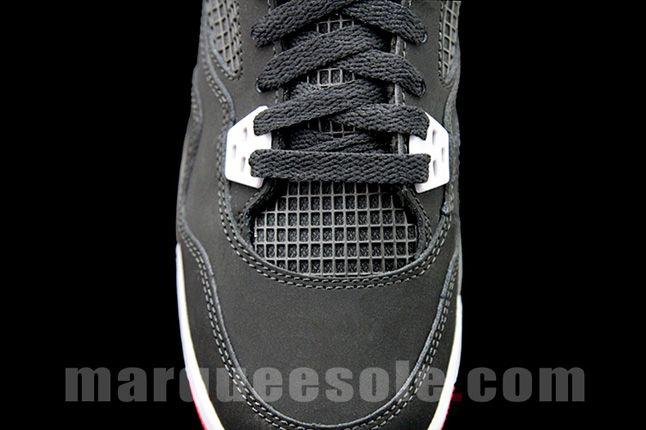 Air Jordan 4 Bred Gs 05 1