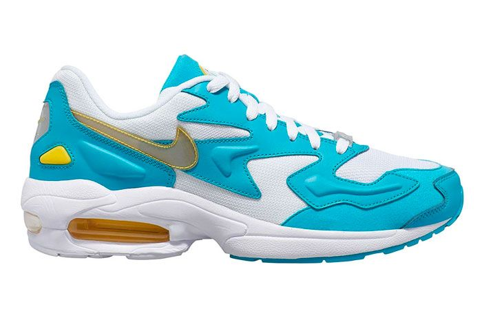 Nike Air Max 2 Light Release Date 4
