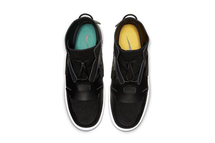 Nike Vandalized Lx Black Bq3611 001 Release Date Top Down