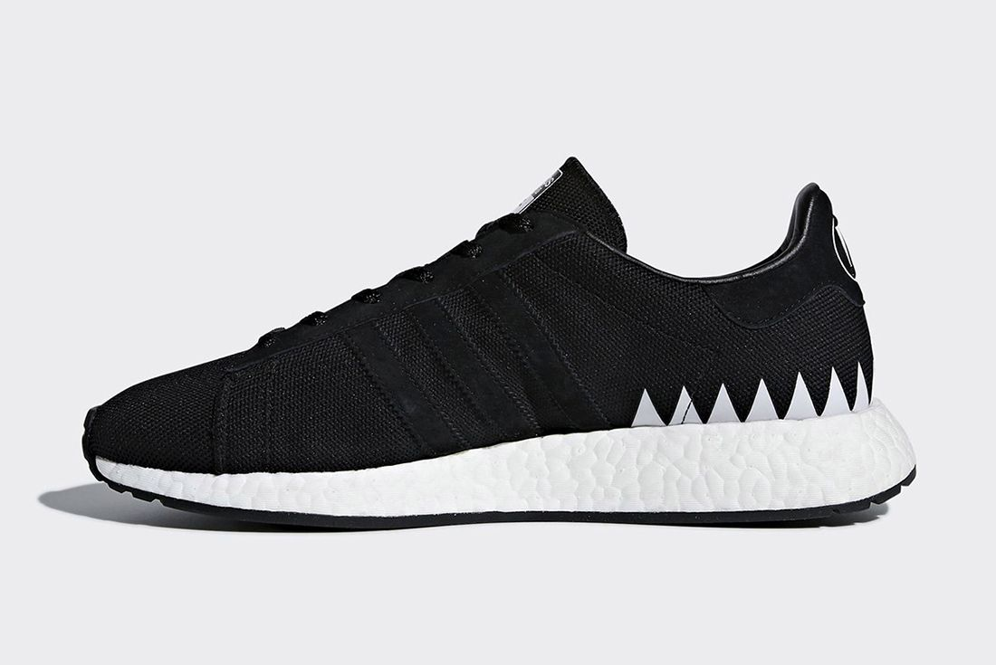 Nbhd X Adidas Collection Sneaker Freaker 1