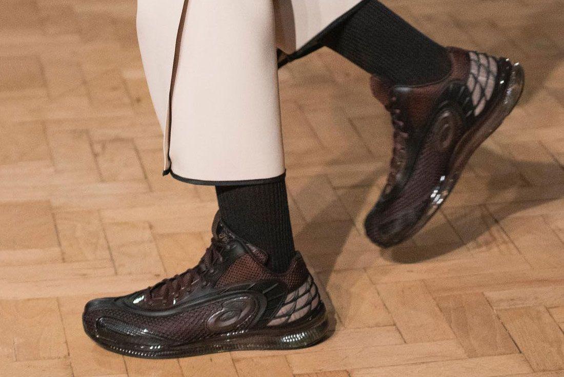 Sneaker Recap London Fashion Week Aw19 2