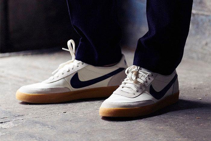 J Crew Nike Killshot 432997 107 5