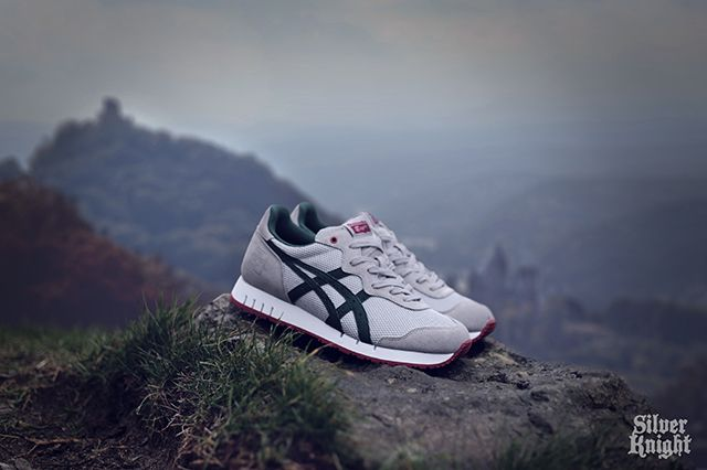 The Good Will Out Onitsuka Tiger X Caliber Silver Knight 11
