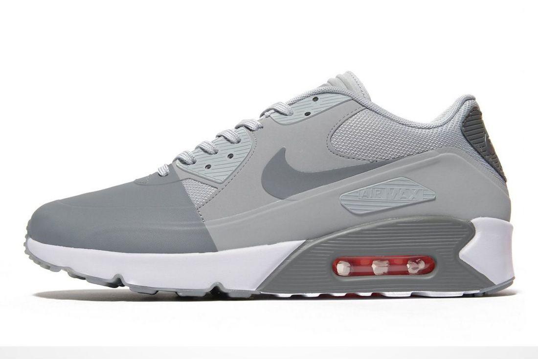 Nike Air Max 90 Ultra 2 0 Wolf Grey 6