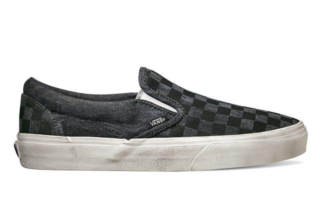Vans Classics Classic Slip On 2015 1