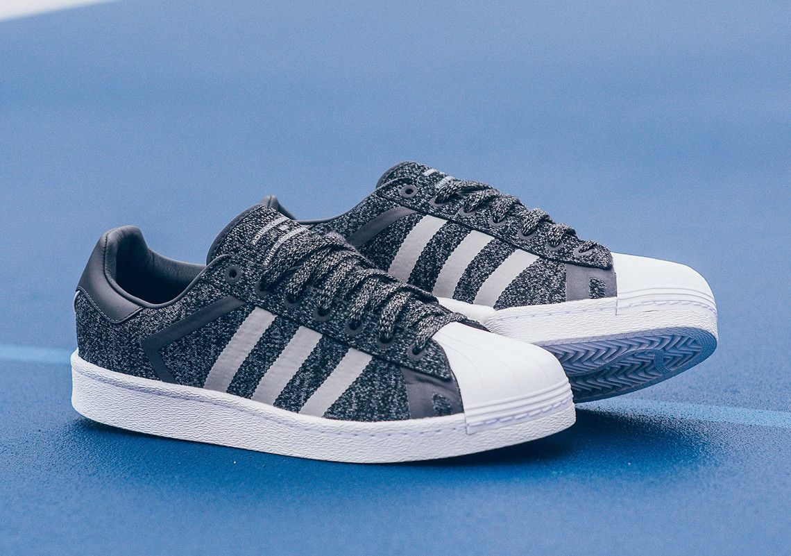 White Mountainerring Adidas Superstar Boost Available Now 3