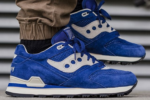 Saucony Originals Courageous Premium