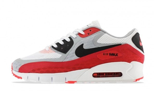 Nike Air Max 90 Barefoot Pack 6