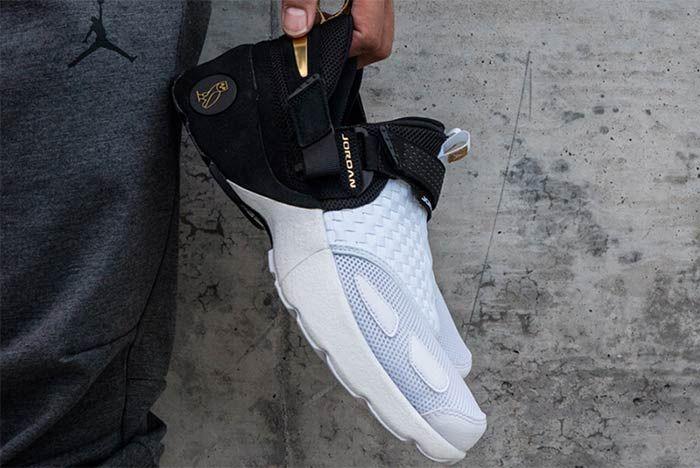 Drake X Jordan Brand Trunner Lx Ovo 1