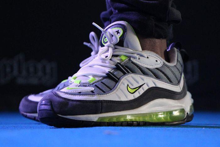 Sneaker Exchange Cpt 5