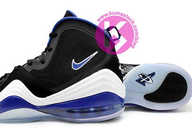 Nike Air Penny 5 Orlando 3 1