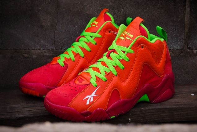 Reebok Packer Shoes Kamikaze 4