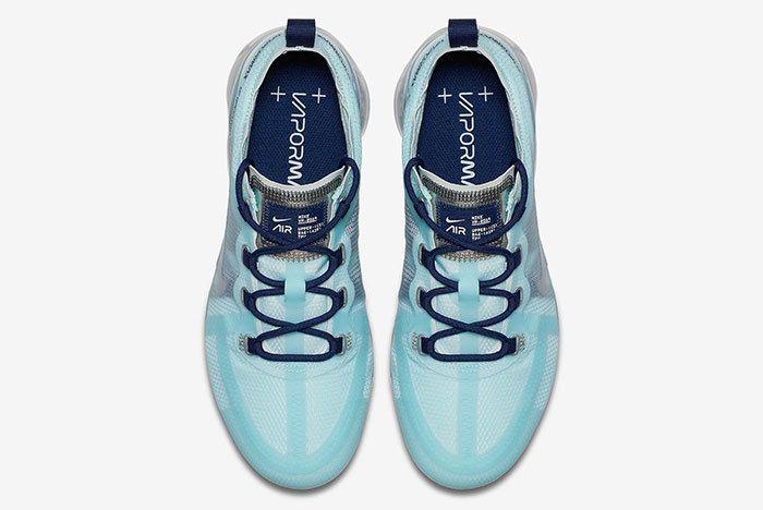 Nike Vapormax 2019 Teal 4
