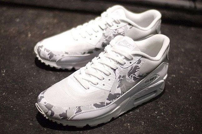 Air Max 90 Hyperfuse Camo 1