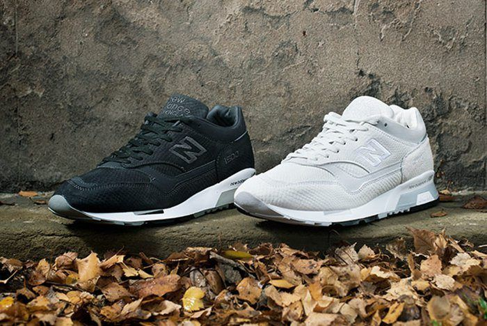 New Balance Made In England Iguana Pack 1