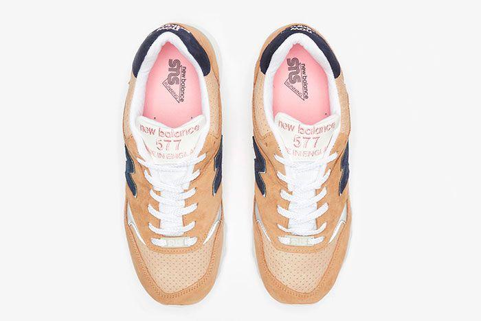 Sneakersnstuff New Balance 577 M577 Sks Top