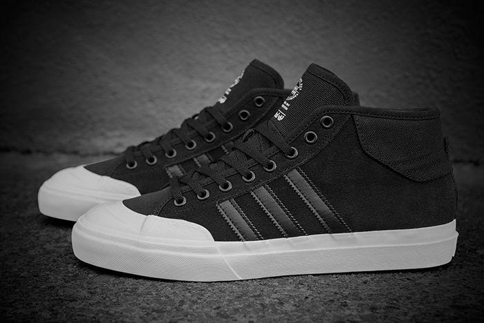 Adidas Skateboarding Introduces The Matchcourt6