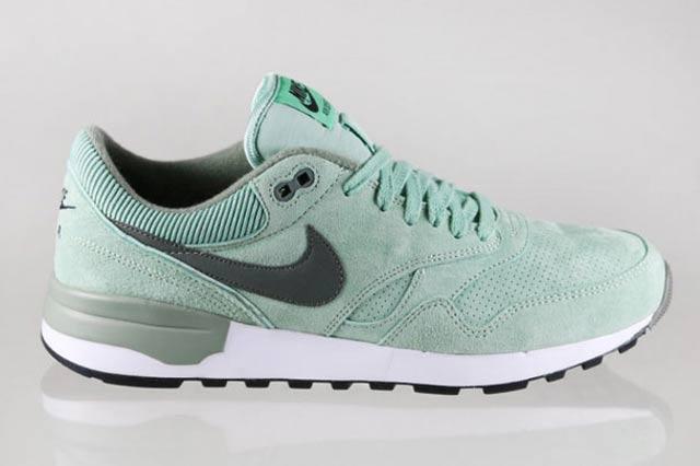 Nike Air Odyssey Enamel Green 2